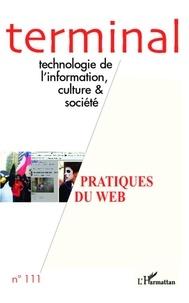 Jacques Vétois - Pratiques du web.