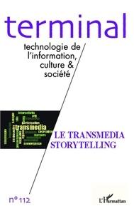 Jacques Vétois - Transmedia storytelling.