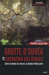 Jacques Vidal - Grotte d'Ouvéa - La libération des otages.