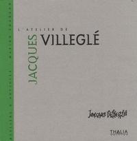 Jacques Villeglé - Jacques Villeglé.