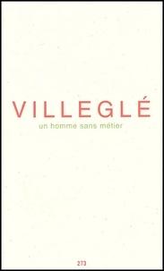 Jacques Villeglé - .