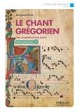 Jacques Viret - Le chant grégorien.