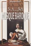Jacques Viret - Musique baroque.