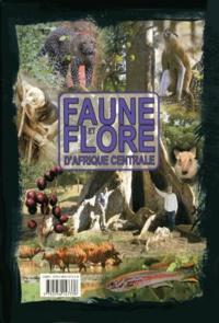 Jacques Vivien et Jean-Jacques Faure - Faune et flore d'Afrique centrale - 4 volumes.