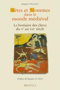 Artinborgo.it Bêtes et hommes dans le monde médiéval. Le bestiaire des clercs du Vème au XIIème siècle Image