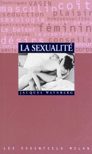 Jacques Waynberg - La sexualité.