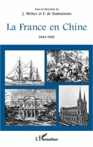 Histoiresdenlire.be La France en Chine (1843-1943) Image