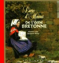 Alixetmika.fr Livre d'heures de l'âme bretonne Image