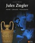 Jacques Werren - Jules Ziegler - Peintre, céramiste, photographe.