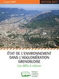 Jacques Wiart - Etat de l'environnement dans l'agglomération grenobloise - Les défis à relever.