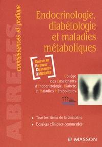 Histoiresdenlire.be Endocrinologie, diabétologie et maladies métaboliques Image