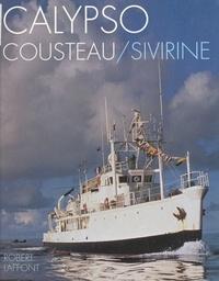 Jacques-Yves Cousteau et Alexis Sivirine - Calypso.