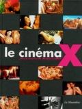 Jacques Zimmer - Le cinéma X.