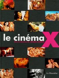 Deedr.fr Le cinéma X Image