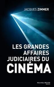 Era-circus.be Les grandes affaires judiciaires du cinéma Image