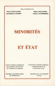 Blackclover.fr Minorités et états Image