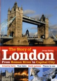 Jacqui Bailey - The story of London - From Roman River to Capital City.