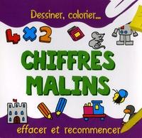 Jacqui Bignell et Deri Robins - Chifres malins.