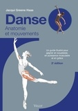 Jacqui Greene Haas - Danse - Anatomie et mouvements.