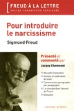 Jacquy Chemouni - Pour introduire le narcissisme - Sigmund Freud.