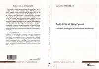 Jacynthe Tremblay - Auto-éveil et temporalité - Les défis posés par la philosophie de Nishida.