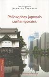 Jacynthe Tremblay - Philosophes japonais contemporains.