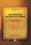 Jad Hatem - Les Sagesses de Jésus Le Christ.