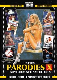 Les pires parodies X sont souvent les meilleures - Avec le film La playmate des singes.pdf