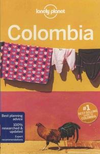 Jade Bremner et Alex Egerton - Colombia.