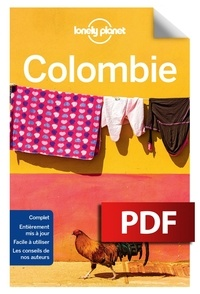 Téléchargement d'ebooks gratuits pour allumer le feu Colombie par Jade Bremner, Alex Egerton, Tom Masters, Kevin Raub 9782816174229