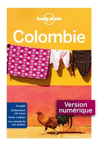 Colombie  Edition 2018