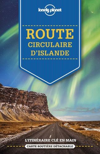Route circulaire d'Islande 2e édition -  avec 1 Plan détachable