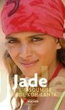 Jade et Frédéric Lohezic - Jade, l'insoumise de Koh-Lanta.