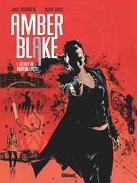 Jade Lagardère et Butch Guice - Amber Blake Tome 1 : La fille de Merton Castle.