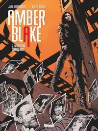 Jade Lagardère et Butch Guice - Amber Blake Tome 2 : Opération Cleverland.