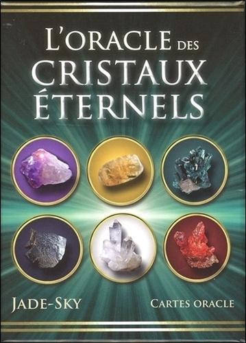 L'oracle des cristaux éternels. Cartes oracle