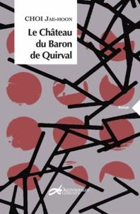 Histoiresdenlire.be Le château du baron de Quirval Image