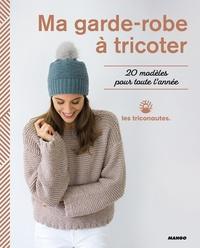 Téléchargez le livre sur joomla Ma garde-robe à tricoter