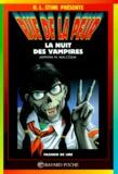 Jahnna-N Malcolm - Rue de la Peur : La nuit des vampires.