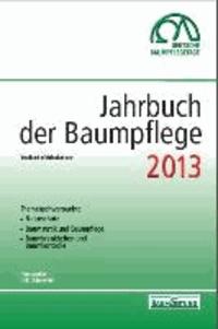 Jahrbuch der Baumpflege 2013.