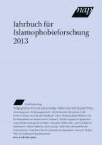 Jahrbuch für Islamophobieforschung 2013.
