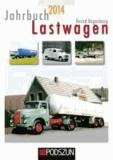 Jahrbuch Lastwagen 2014.