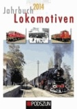 Jahrbuch Lokomotiven 2014.