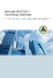 Jahrbuch Nachhaltige Ökonomie 2013/2014 - Im Brennpunkt: Nachhaltigkeitsmanagement.