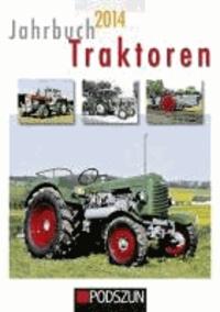 Jahrbuch Traktoren 2014.