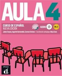 Rhonealpesinfo.fr Aula 4 Curso de espanol - Nueva edicion Image