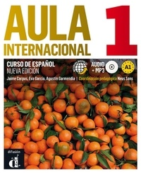 Jaime Corpas - Aula internacional 1. 1 CD audio