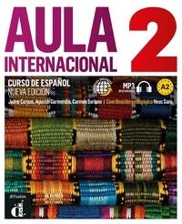 Jaime Corpas et Agustin Garmendia - Aula internacional 2 A2. 1 CD audio