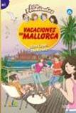 Jaime Corpas et Ana Maroto - Los Fernandez - Vacaciones en Mallorca.