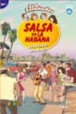 Jaime Corpas et Ana Maroto - Los Fernandez - Salsa en La Habana.
